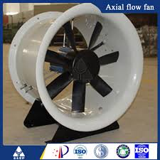 basement air ventilation system industrial axial flow ventilation