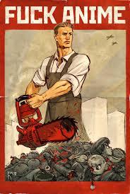 Propaganda Meme - two nukes just weren t enough war propaganda parodies know