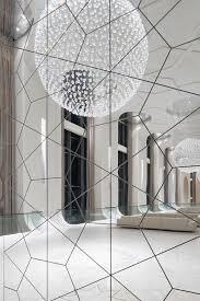 Interior Design Forums by Palace Of International Forums Uzbekistan By Ippolito Fleitz Group