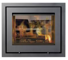 Wood Fireplace Insert by Wood Burning Fireplace Insert H570 Lotus Heating Systems A S