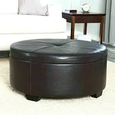 grey leather storage ottoman taupe ottoman coffee table grey leather storage ottoman real leather