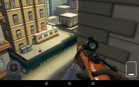 sniper 3d assassin free games u2013 games for android u2013 free download
