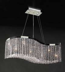 Asfour Crystal Chandelier Plc Lighting 8 Light Chandelier Clavius Ii Collection Polished