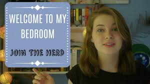 welcome to my bedroom youtube