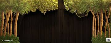 Jungle Backdrop 15 Best Peter Pan Backdrop Design Grosh Images On Pinterest