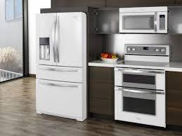aluminum backsplash kitchen countertops backsplash doors refrigerators