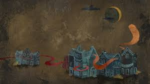 graphic design halloween desktop background the halloween wallpaper project featuring meredith sadler the