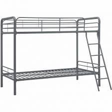 Bunk Bed With Desk For Adults Furniture Twin Over Bunk Mattress Set Of Kmart Beds Amazon With