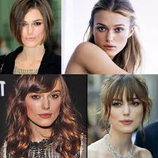 pear shaped face hairstyles the right hairstyle for your face shape makeup for your day beauty