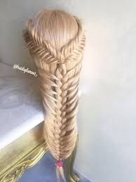 easy hairstyles with box fishtales 197 best hair images on pinterest hairstyle ideas hairstyle for