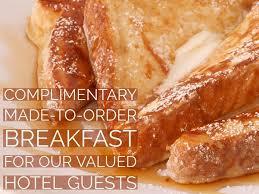 Breakfast Buffet Niagara Falls by Red Coach Inn Niagara Falls New York