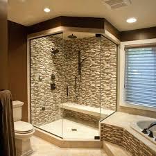 Shower Designs Without Doors Walk In Shower Designs Without Doors Bathroom Design Ideas A Brief