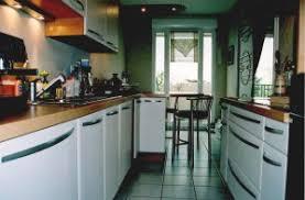 cuisine couloir cuisines et millésimes aménagement d intérieur cuisines