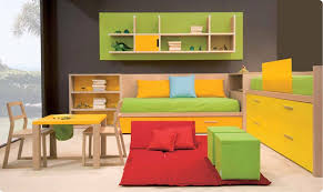 Color Palette Interior Design Complementary Interior Design The Contrast Was More Challenging