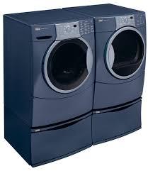Kenmore Elite Washer Pedestal Dryer Elite Gas He4 Kenmore Blow Drying