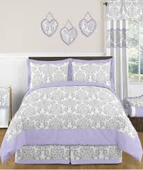 Cheap Purple Bedding Sets Purple And Gray Bedding Sets Purple And White Comforter White And