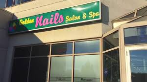 for sale golden nails salon and spa youtube