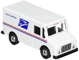 postal jeep for sale amazon com postal service kid u0027s toy truck toys u0026 games