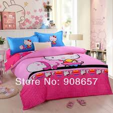 Girls King Size Bedding by 224 Best Hello Kitty Bedding Images On Pinterest Hello