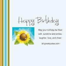 birthday free birthday cards for facebook