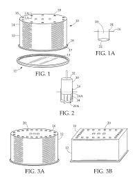 patent us20090181335 sanitary birthday cake cover and candle