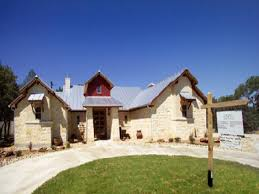texas hill country guest house plans homes zone