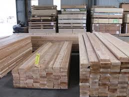 decking almquist lumber company