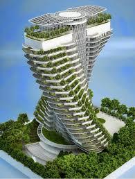 Future Building Design