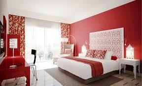 deco chambre et blanc décoration chambre en couleur 42 idées mangnfiques