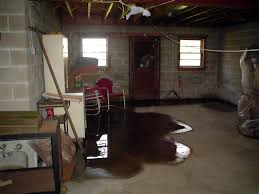 How To Dry Flooded Basement by Getting Ready For Basement Finishing In Southeast Central And