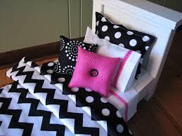 nice black and white chevron bedding elegant black and white