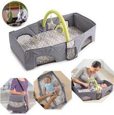 portable baby travel bed crib outdoor folding bed travel baby