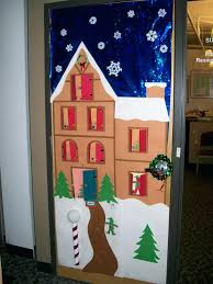 office design funny office door christmas decorations office