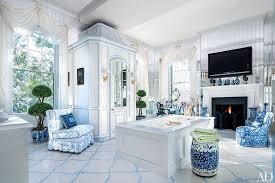Charleston Home Decor Southern Charm By Mario Buatta