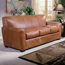 Omnia Leather Sofa Omnia Leather Jackson Leather Configurable Living Room Set