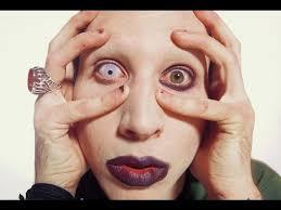 imagenes satanicas de marilyn manson marilyn manson el excéntrico cantante cumple 45 años fotos