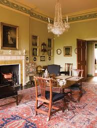 scottish homes and interiors scotland a legacy of cultural achievement iii the decorative