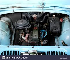 renault caravelle engine 1959 renault dauphine stock photo royalty free image 1704808 alamy