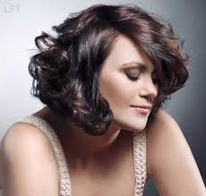 thick coiled hair 15 short haircuts for thick wavy hair short hairstyles 2016