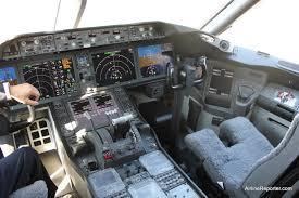 747 Dreamliner Interior Interior Photo Tour Of Ana U0027s First Boeing 787 Dreamliner