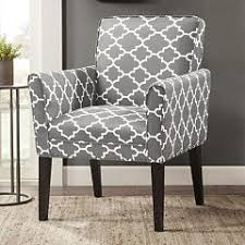 Grey Accent Chair Fancy Grey Accent Chair For Interior Designing Home Ideas With