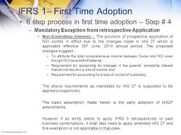 ifrs conversion template image collections templates design ideas