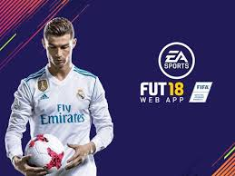 How To Make Your Own Ultimate Team Card - fifa 18 web app what is ultimate team where can i find it and