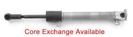 bmw convertible top hydraulic cylinder rebuild upgrade service