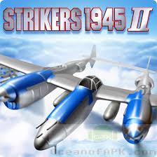 strikers 1945 apk 1945 mod apk free