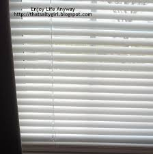 How To Fix Mini Blinds Lamps U0026 Shades Lighting U0026 Ceiling Fans The Home Depot