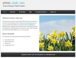 free web form templates download a new collection of free html5 and css3 templates