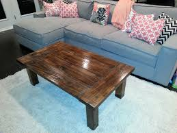 coffee tables exquisite farmhouse coffee table distressed