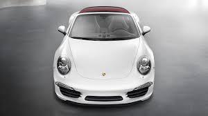 white porsche 2017 2017 porsche carrera 911 s cabriolet 3 8 m overview u0026 price
