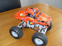 lego technic monster truck hilton derbyshire gumtree
